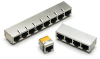 Modular Jack Connector Series -- 56-A1 - Image