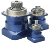 High Power Planetary Inline Gearbox -- alpheno®
