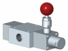 Pilot Operated Latch Lock Manual Reset Spool Valves, 1600 Series - Image