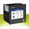 Touch Screen Power Quality Monitor -- Alpha 50