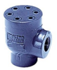 Industrial Valves -- Check Valves - Image