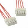 Rectangular Cable Assemblies -- 455-3131-ND -Image