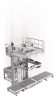 Automatic Stretch Hooder -- LH-400 Series