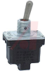 Switch,Toggle,Sealed,DPDT,10amps,(On)-On-On -- 70119182 - Image