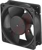Fan; 119 mm L x 119 mm H; 38 mm; 24 VDC; 108 CFM @ 0 PSI; 49 dBA; Ball Bearing -- 70105432