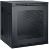 SmartRack 12U Wall-Mount Rack Enclosure Cabinet -- SRW12US