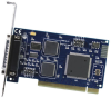 Single Channel Serial Interface -- OMG-ULTRA-485-PCI