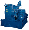 Geared Variable-Speed Coupling -- R..A - Image