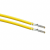 Jumper Wires, Pre-Crimped Leads -- 0430300002-11-Y2-D-ND -Image