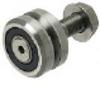 V Guides System Millimeter Size 70 degree Type Wheels Short -- MVH12-C