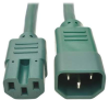 Power, Line Cables and Extension Cords -- TL1353-ND -Image
