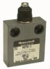 MICRO SWITCH 14CE Series Compact Precision Limit Switches, Top Plunger, 1NC 1NO SPDT Snap Action, 10 m Cable -- 14CE18-10