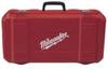 MILWAUKEE Plastic Carrying Case for 6515-2718-Volt -- Model# 48-55-3050