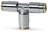 High-Pressure Fittings Series 8000 -- 8540 4