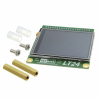 Display Modules - LCD, OLED, Graphic -- P0185-ND