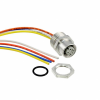 Circular Cable Assemblies -- 1195-4115-ND