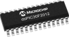 16-bit Microcontrollers and Digital Signal Controllers, dsPIC30F DSC (30 MIPS) -- dsPIC30F2012