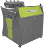 Plastics Recycling Magnetic Sorting System -- FLAKE PURIFIER+ -Image