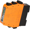 Control monitor for flow sensors ifm efector SN0150 -Image