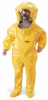 Tychem BR Level B Fully Encapsulating Suit -- WPL860
