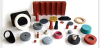 Molded Rubber and Rubber Bonded to Metal -- View Larger Image
