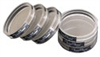 Standard Sieve, Stainless Steel Mesh, 0.053 mm sieve opening, No. 270 -- GO-59948-47