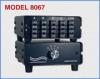 2-Terminal Barrier Strip A/B/C/D Switch -- Model 8067