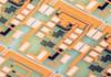 Thin Film Resistor Networks