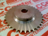 SPROCKET ROLLER CHAIN 40 35TEETH .625IN BORE SS -- 40B35SS -Image