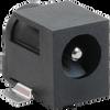 Interconnect > Dc Power Connectors > Jacks > 2.0 mm Center Pin -- PJ-036AH-SMT-TR -Image