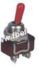 Medium Toggle Switch -- KN3(E)-101 ON-OFF