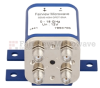 Transfer Failsafe DC to 18 GHz Electro-Mechanical Relay Switch, up to 240W, 12V, SMA -- SEMS-4064-DPDT-SMA