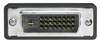 Premium DVI-I Dual Link DVI Cable Male / Male w/ Ferrites, 15.0ft -- CTLDVI-I-MM-15 - Image