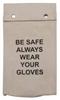 Glove Bag,18