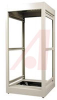 Rack Frame, Gray/Beige, 31.5