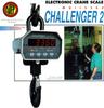 Challenger 2 -- Model MSI-3360 (5000lbs)