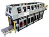 High Level In-Line Palletizer -- HL7200 - Image