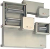 Ready-Term® 8125 - Pre-Configured Terminal Boxes -- 8125/1073-2DP-04018