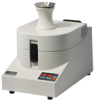 Rotor / Beater Mill -- Variable-Speed Rotor Mill PULVERISETTE 14 Classic Line