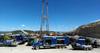 Nitrogen Generator - Nitrogen Membrane Truck, Trailer & Mobile Systems