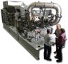 Multi-Stage Compressor -- Pinnacle LF-2000