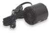 Vibrator Motor,1/200 HP,1550 RPM,115 V -- 2PUX4