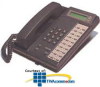 Toshiba 20-Button Electronic Speakerphone with LCD -- EKT6520SD