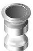 Insta-lock™ Aluminum Couplings Part Dust Plug -- ILDP250AL