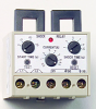 TSBSS, TSBSA Shock Relay for Overload Protection