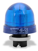 BEACON BLU LED 115VAC PERM 75mm PG29 MOUNTING -- 81650067