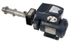MDC 006-12 - AC EPT VFD - Sanitary progressing cavity pump with an AC VFD drive, 0.7 - 39 GPH -- GO-76804-73 - Image