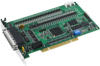 DSP-based 8-axis Stepping and Servo Motor Control Universal PCI Card -- PCI-1285-AE
