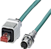 Between Series Adapter Cables -- 1412503-ND - Image