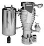 Cryo Cooled Diffstak Vapor Pump -- CR100/300P - Image